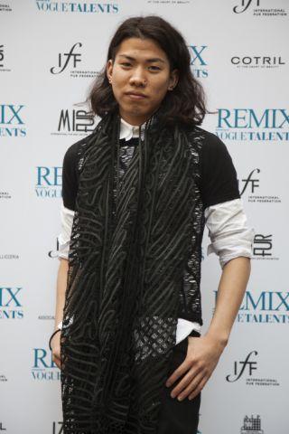 SHOHEI OHASHI de Japón se lleva el PREMIO REMIX ORO